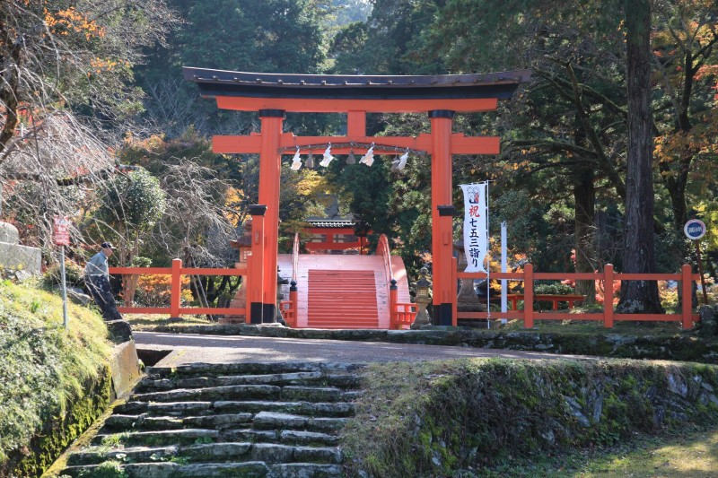 Niutsuhime Shrine
