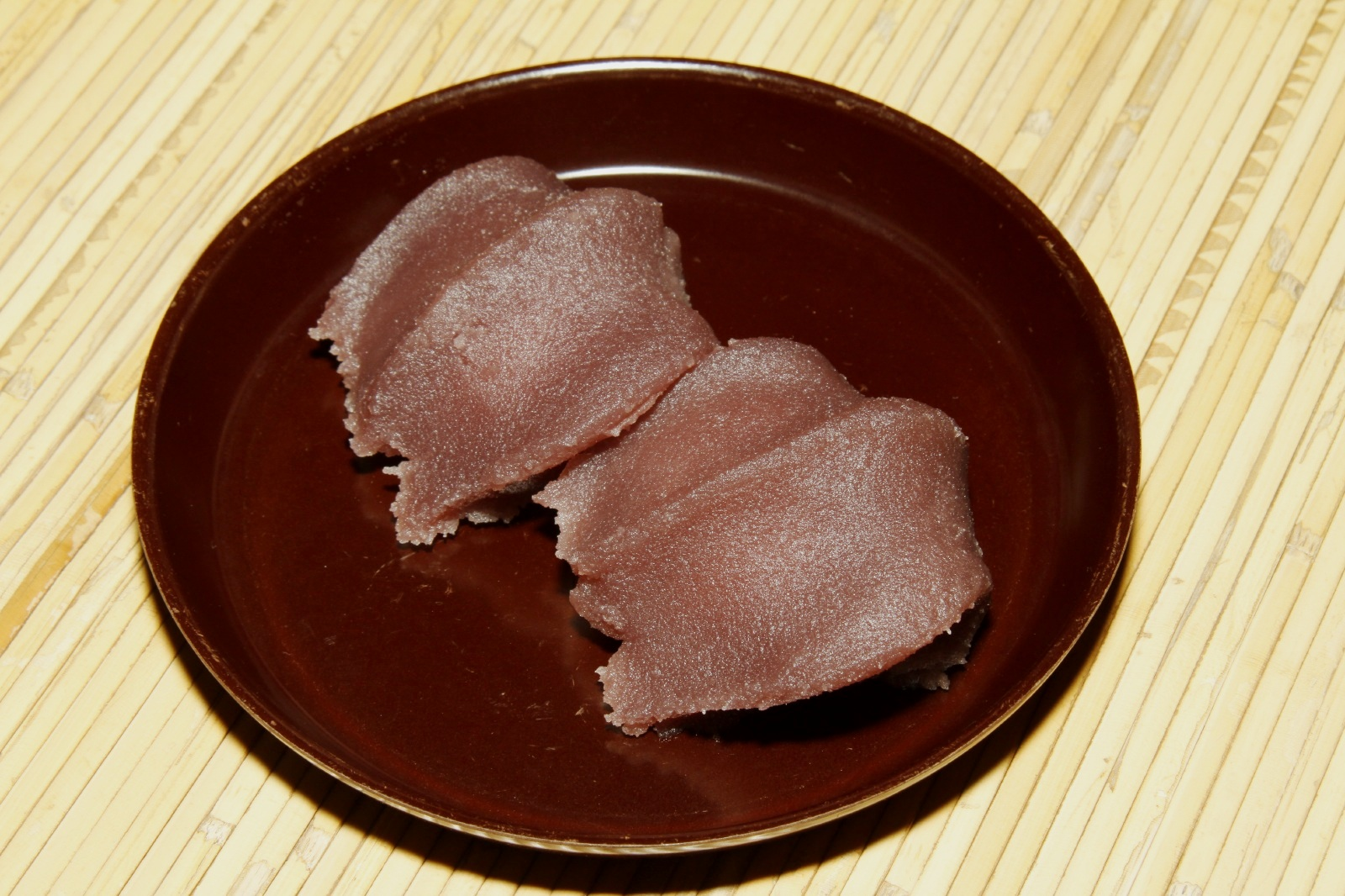 The taste of Mie, Akafuku Mochi